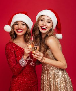 Holiday Cosmetic Dentistry Tips