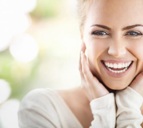 Healthy Smile is a Happy Smile