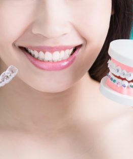 Braces vs Invisalign NYC Orthodontist